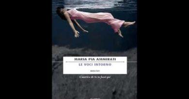 Le voci intorno di Maria Pia Ammirati