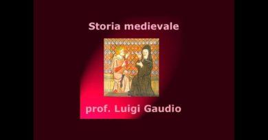 Il progetto politico di Giustiniano