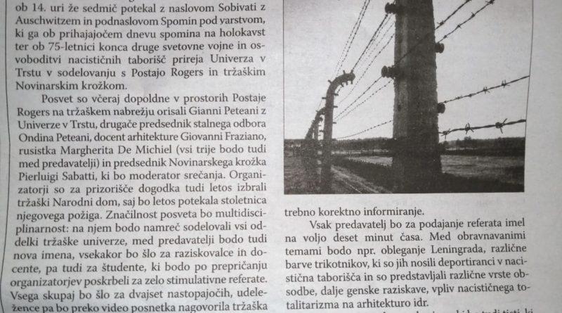 articolo primorski