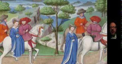 Madonna Oretta, giornata VI, novella 1 del Decameron di Boccaccio