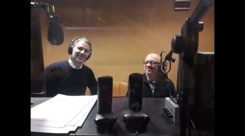 Milano oggi e domani intervista al prof. Gaudio sul Duomo di Milano