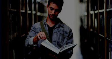 studente leggere